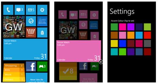 Screen Shot 2012 07 20 at 10.27.07 AM 520x276 Cant wait for Windows Phone 8s new home screen? This app will satiate you