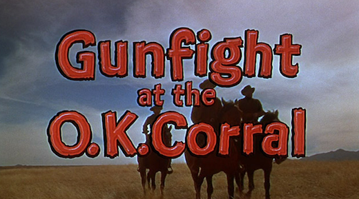 Type nerds rejoyce: This collection of western and film noir movie titles is gorgeous