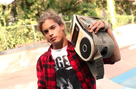 The Bag of Rhythm is a stellar-sounding, modern-day boombox, just add an iPhone