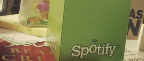 Spotify rolls out mobile radio for Android