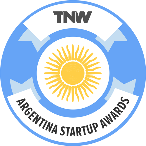 TNW Argentina Startup Awards Argentina Startup Awards: Time to vote for the nominees