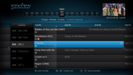 a 520x292 YouView: Everything you need to know about the UKs new TV service, and why it might succeed