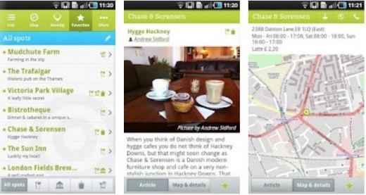 b15 520x277 Spotted by Locals hits Android, offering 41 European city guide apps with offline access