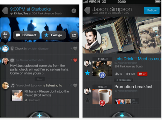 social networking hook up Updated monthly: this list of the top social media platforms will show  google+:  the clean, simple interface makes connecting with friends,.