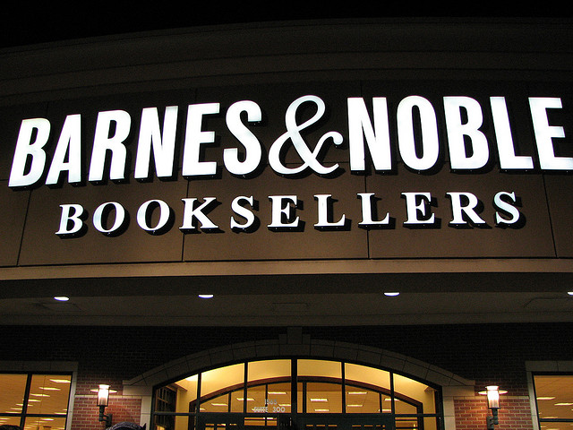 Self-publishing platform FastPencil inks partnership with Barnes & Noble