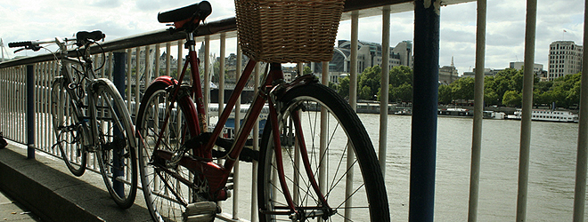 Google teams up with Sustrans to provide safer cycling routes for Google Maps users in the UK