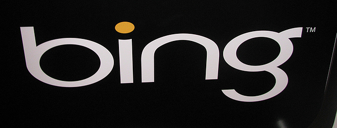 Bing rolls out cleaner home page and improves page-load times for UK users