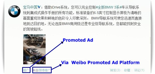 how to use weibo api