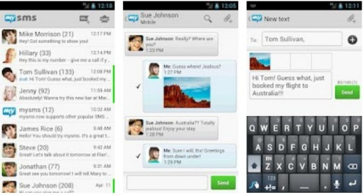 c9 520x279 iMessage for the rest of us: MySMS syncs your texts across mobile, Web and desktop