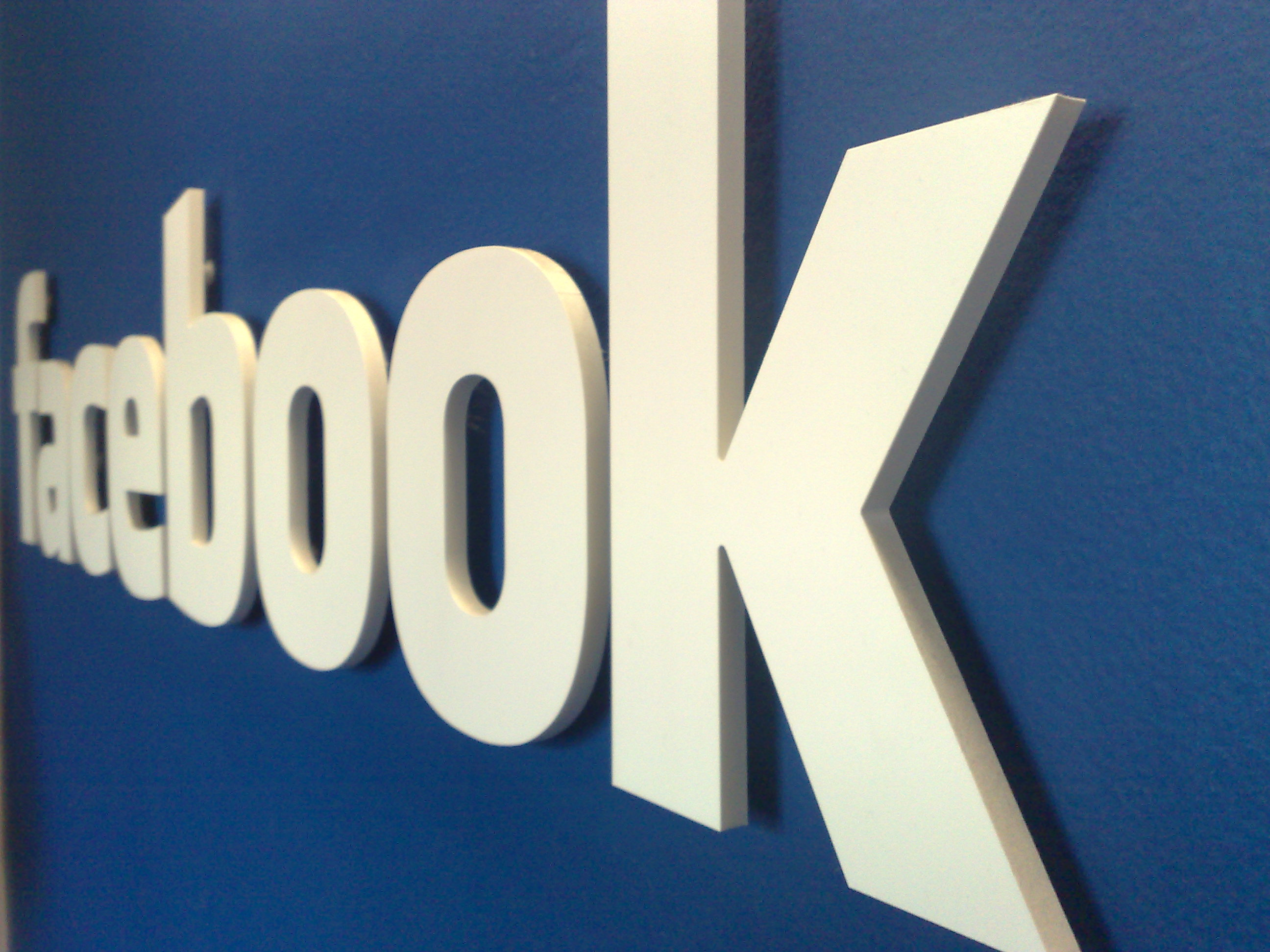 No big surprises, Facebook is still not planning to enter China, exec confirms