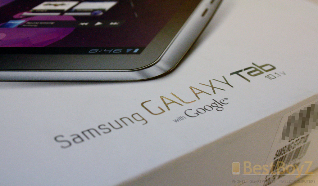 Samsung to appeal US Galaxy Tab 10.1 injunction after tablet ruled innocent [Update: Request filed]