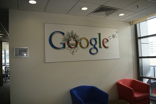 Google ad clicks outnumber 'normal' search results by 2:1 for some commercial keywords: study ...