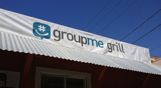 GroupMe has 4.6m users sending 550m messages per month, court documents show