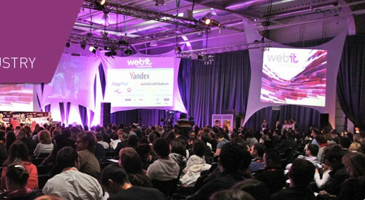 Heads up, EMEA startups: Check out the Webit Congress StartUp Challenge