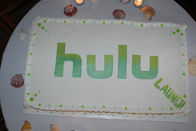 Hulu's original programming to land on TV for the first time