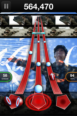 Tap Tap Revenge comes roaring back with brilliant new revamped version called Tour