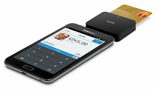 iZettle opens up beta testing for Android in Sweden