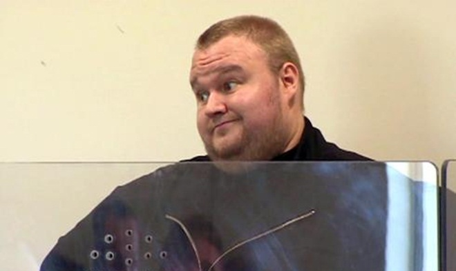 Extradition hearing for Megaupload founder pushed back to March 2013