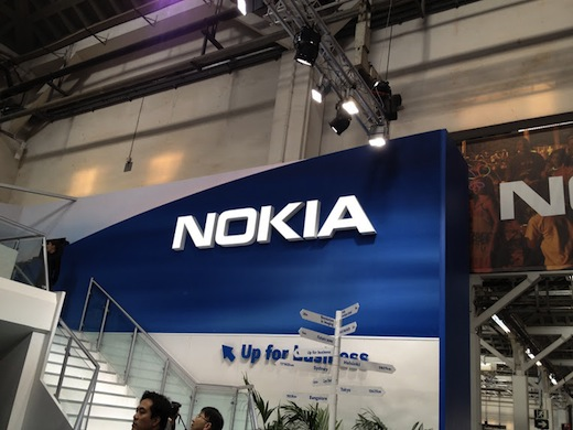 Nokia's Q2 2012: $1 billion operating loss, $9.21 billion in net sales, 4 million Lumia phones ...