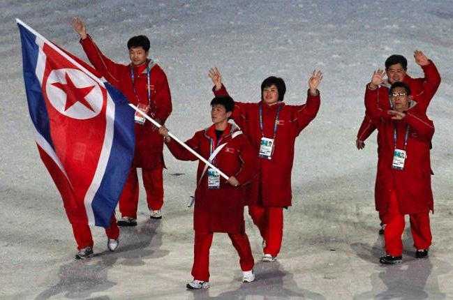 Isolationist North Korea negotiating for Olympic TV rights
