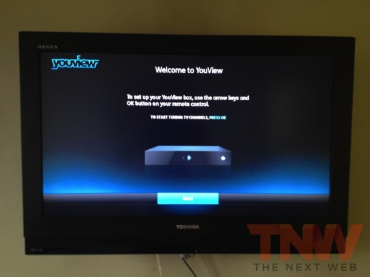 YouView finally unveiled in the UK, will be available to buy late July for £299