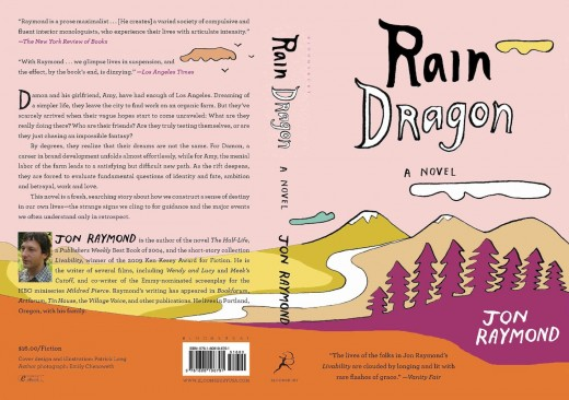 rain dragon full1 520x366 Talking Covers: A look inside the minds of book cover designers and authors