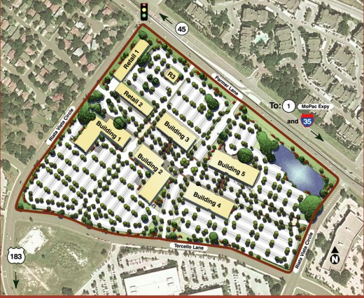 rvsiteLG 520x425 Apple closes deal to expand Austin campus, moves ahead with $304 million Texas investment