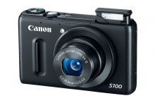 The Canon S100