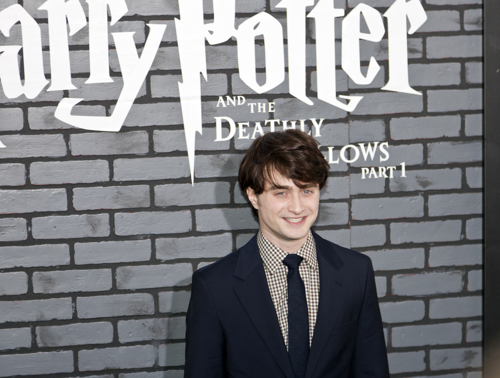 Harry Potter goes East: Pottermore to launch e-book series in Japan this summer