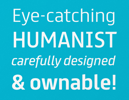 truman 30 new typefaces released last month that you need to know about (July)
