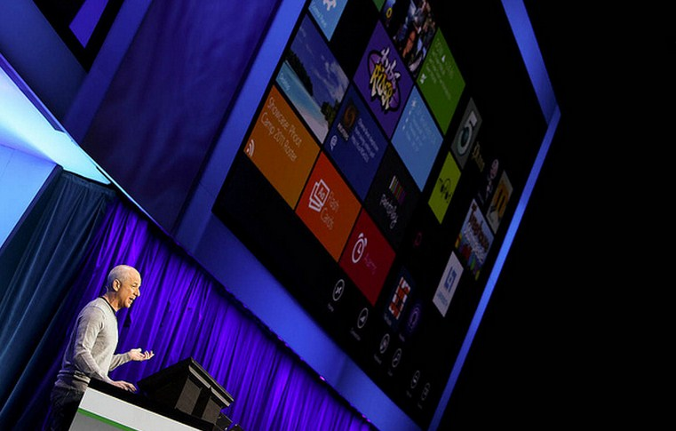 It's done: Windows 8 has RTM'd and is heading to manufacturing partners