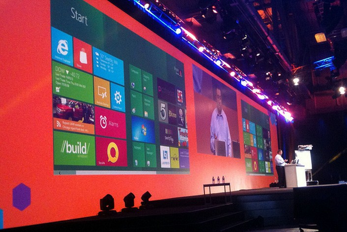 Along with Windows 8, Windows RT and Windows Server 2012 have been released to manufacturing