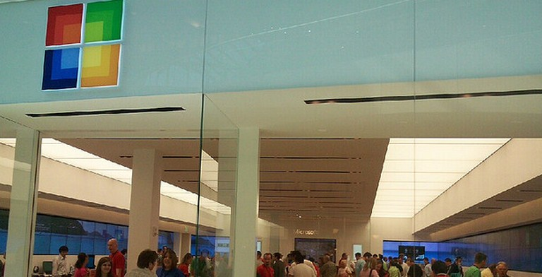 Microsoft looks set to launch 'holiday stores,' likely to help it sell the Surface and teach ...