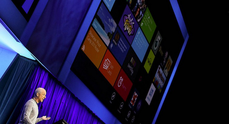 Why Microsoft may be moving away from the word 'Metro' in regards to Windows 8 design