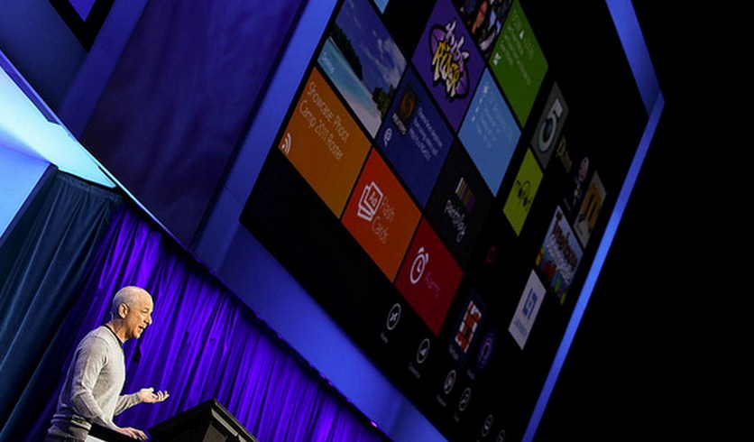 It looks like you won't be able to boot straight to desktop in Windows 8