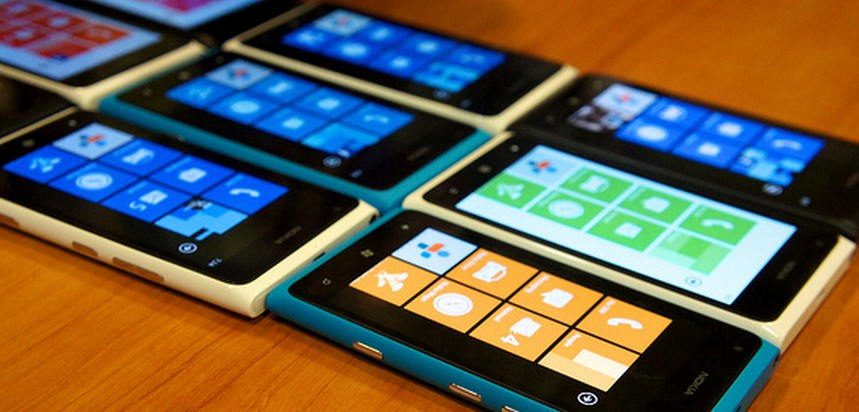 Microsoft looks ready to rename the Windows Phone Marketplace to 'Windows Phone Store'