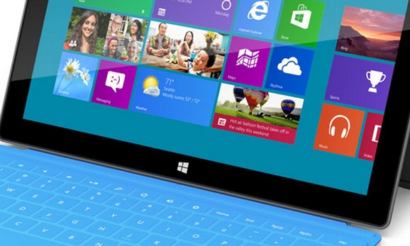 Why Microsoft's Surface wager is a step up moment for its OEM partners