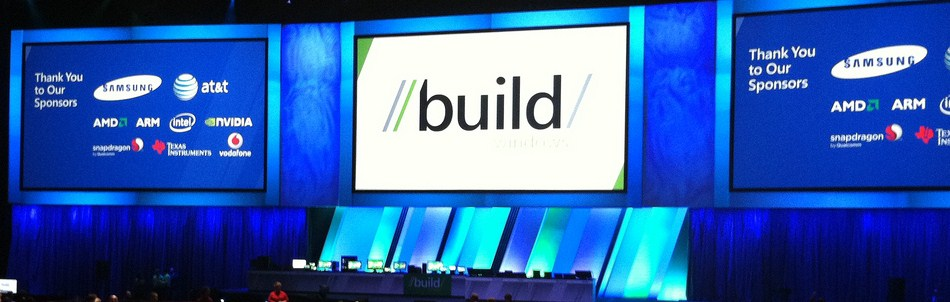 Managed to snag a ticket? Here's what to expect at Microsoft's BUILD event this year