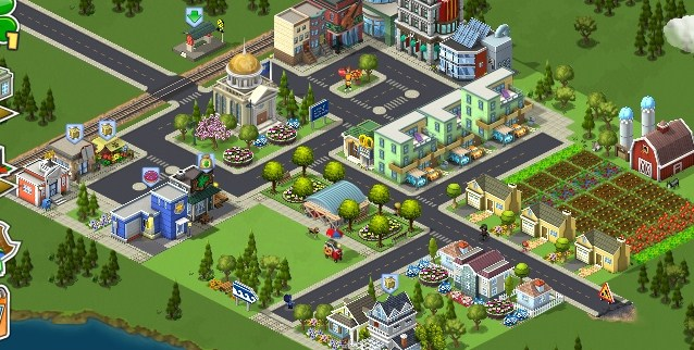 Zynga's COO has stepped down from the company, exiting its board as well