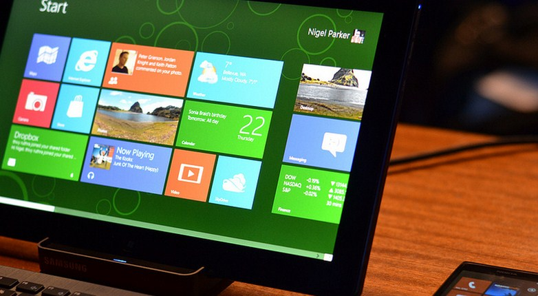 If you don't have Windows 8 Pro, Media Center may run you around $10