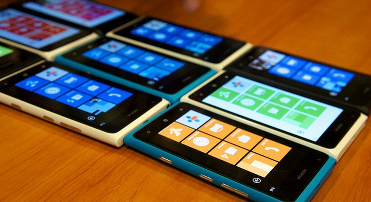 Windows Phone 8 could come as early as September
