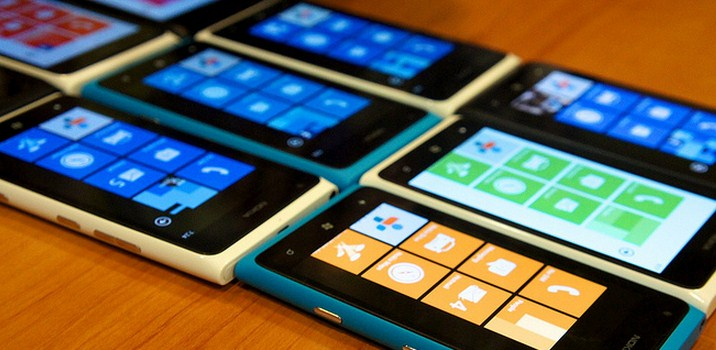 Rock v. Tortoise: Windows Phone may overtake BlackBerry's US market share this November