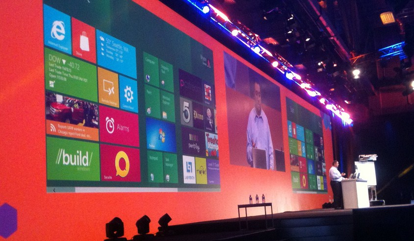 Hardware roundup: Say hello to the latest Windows 8 and Windows Phone 8 devices