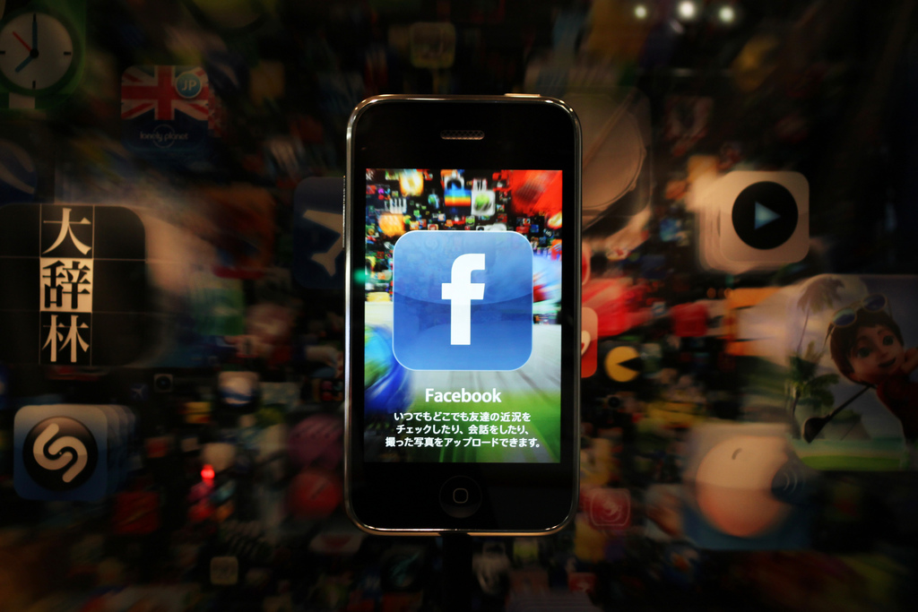 Facebook launches native app for iPhone and iPad, rebuilt from ground up to be twice as fast