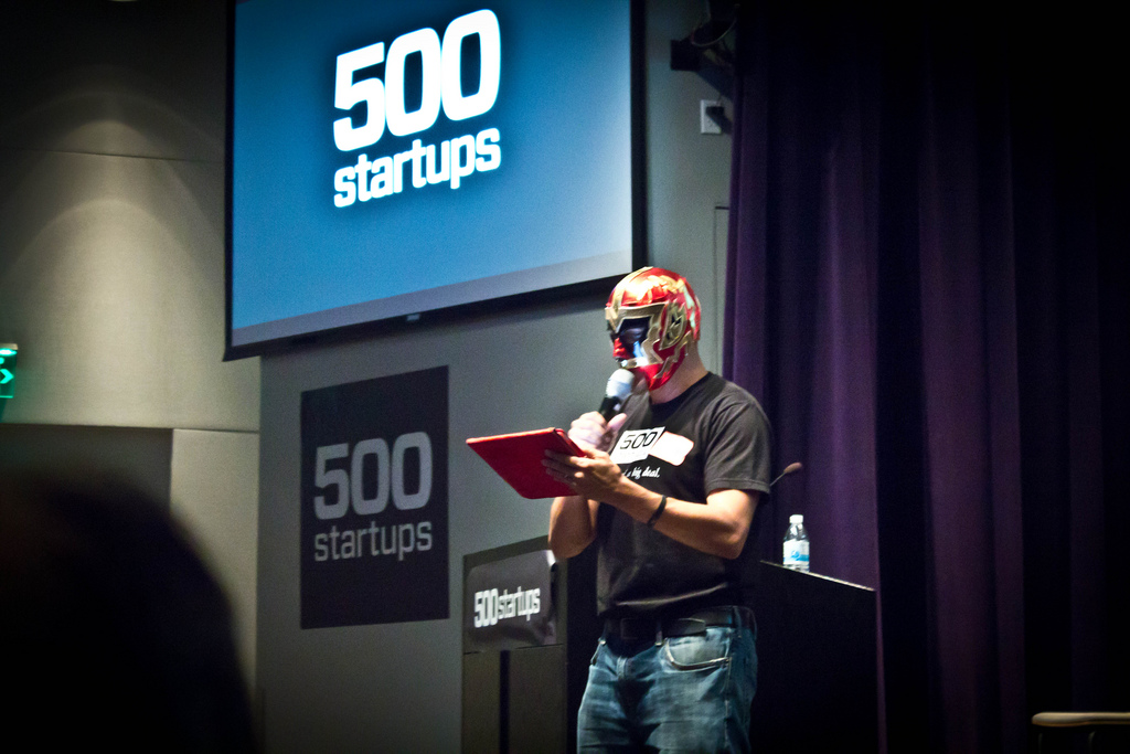 TNW interviews César Salazar as Mexican.VC joins 500 Startups