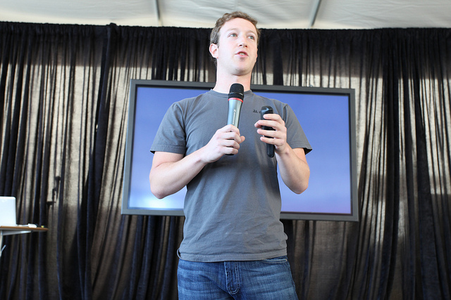 Facebook now lets third-party apps post 'explicitly shared' items just like a user, driving ...