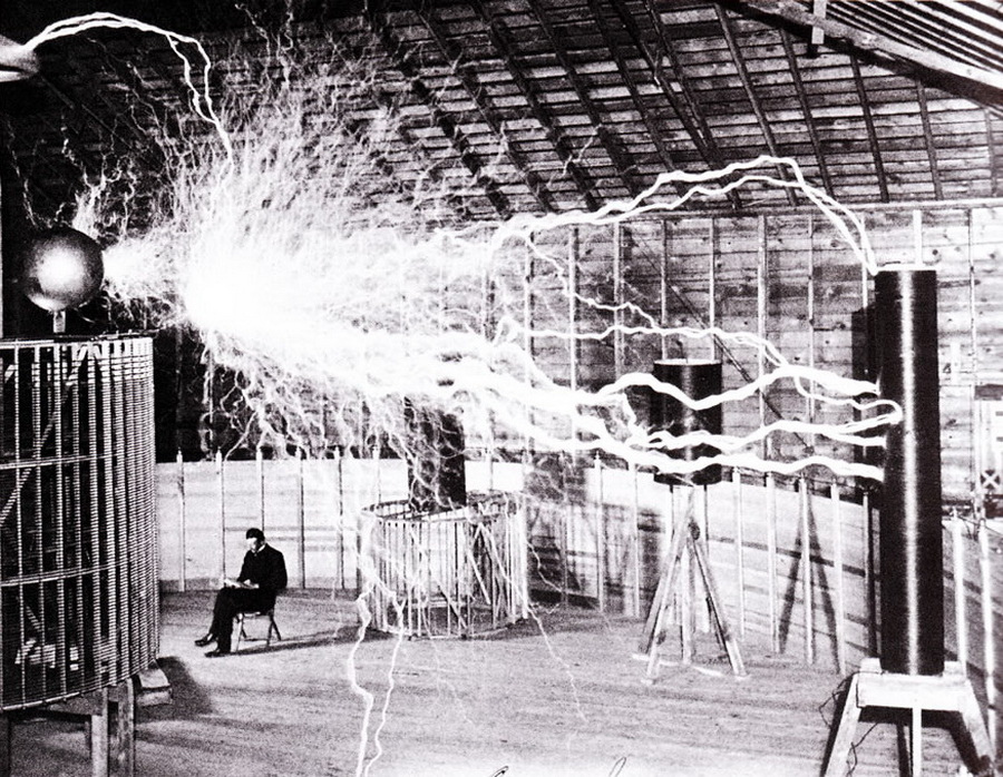 Mission accomplished: The Oatmeal raises $875,000 to build a museum honoring Nikola Tesla