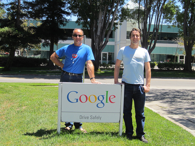 Google+ in the workplace: Google previews enterprise Hangouts for Calendar and restricted posts