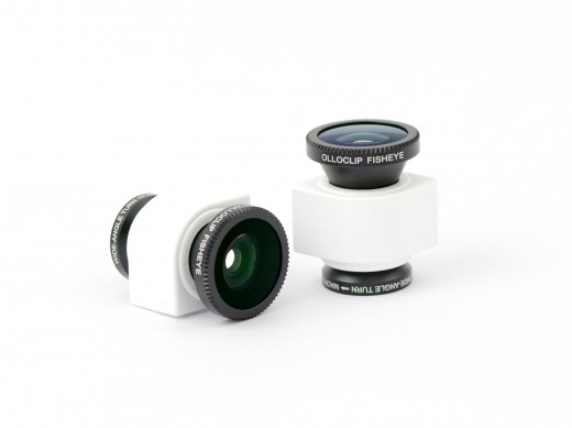 DSC 6090alt 520x389 Lens attachment accessory Olloclip launches spiffy new white edition for iPhone 4 and 4S