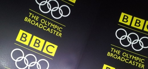 One week on, the BBC's Olympics figures show that viewers consume more content on mobile at weekends ...